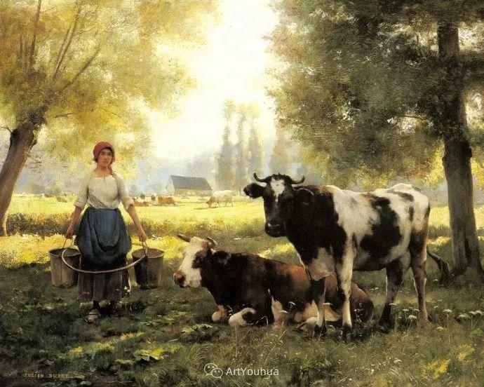 他视角下农民生活,呈现无比的诗意和几许浪漫!插图21