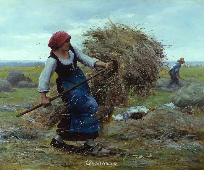 他视角下农民生活,呈现无比的诗意和几许浪漫!插图23
