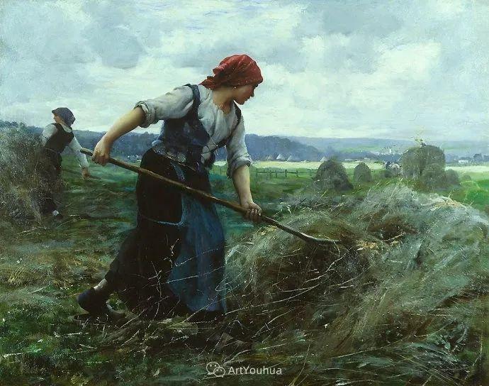 他视角下农民生活,呈现无比的诗意和几许浪漫!插图27