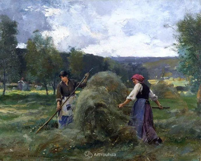 他视角下农民生活,呈现无比的诗意和几许浪漫!插图33