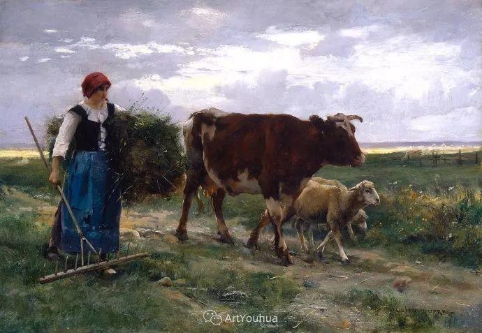 他视角下农民生活,呈现无比的诗意和几许浪漫!插图35