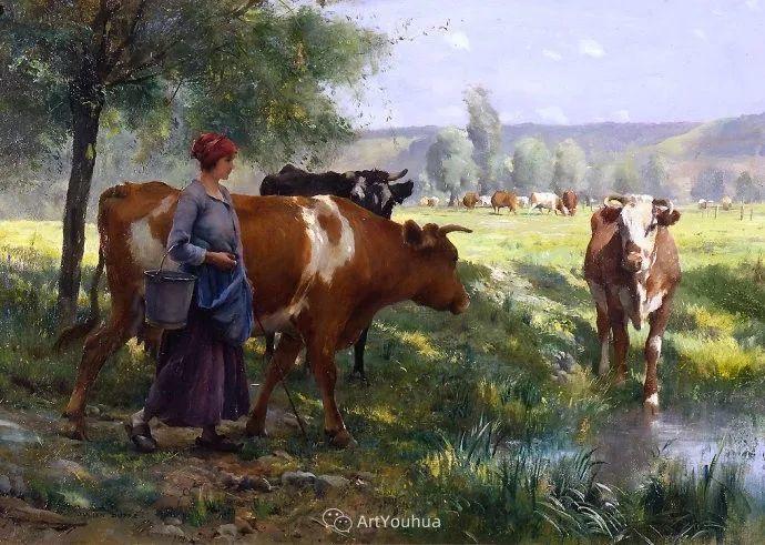 他视角下农民生活,呈现无比的诗意和几许浪漫!插图37