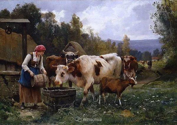 他视角下农民生活,呈现无比的诗意和几许浪漫!插图39