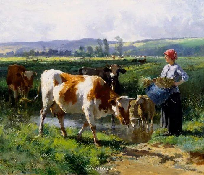 他视角下农民生活,呈现无比的诗意和几许浪漫!插图41
