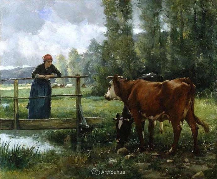 他视角下农民生活,呈现无比的诗意和几许浪漫!插图43