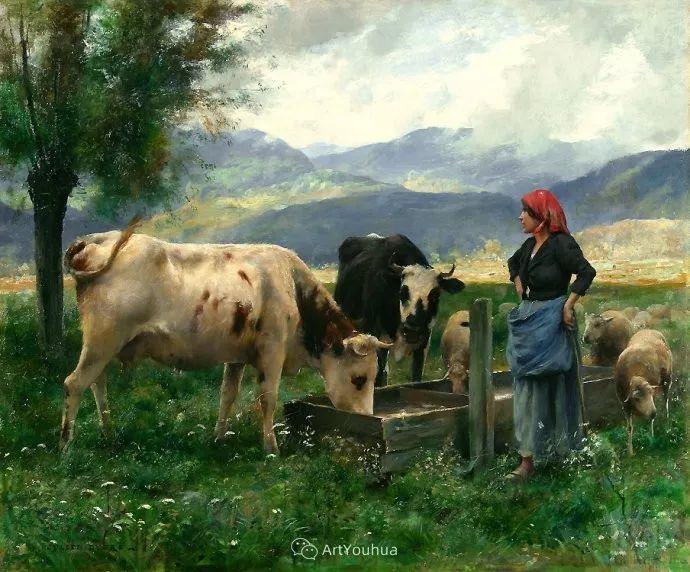 他视角下农民生活,呈现无比的诗意和几许浪漫!插图51