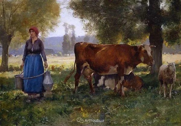 他视角下农民生活,呈现无比的诗意和几许浪漫!插图53