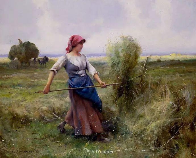 他视角下农民生活,呈现无比的诗意和几许浪漫!插图67