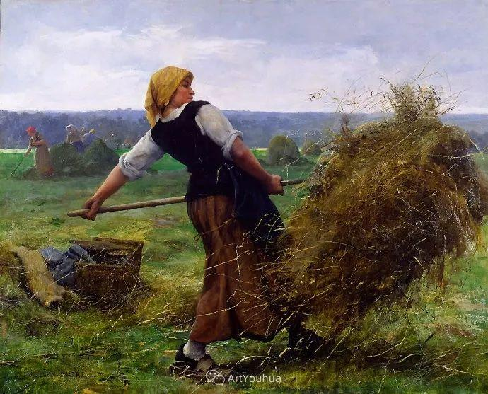 他视角下农民生活,呈现无比的诗意和几许浪漫!插图69