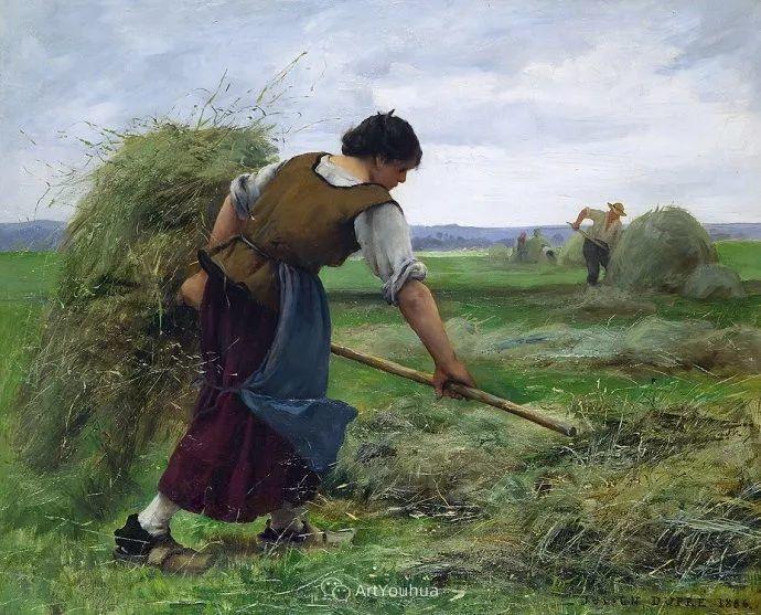 他视角下农民生活,呈现无比的诗意和几许浪漫!插图75