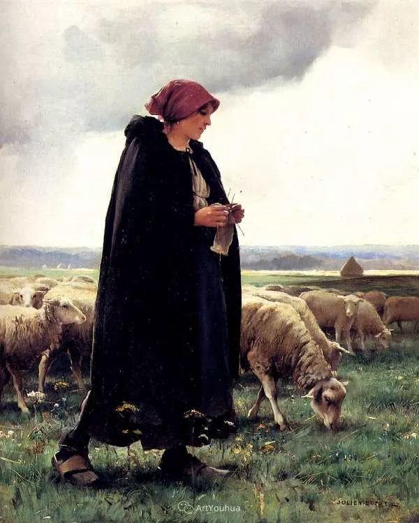 他视角下农民生活,呈现无比的诗意和几许浪漫!插图77