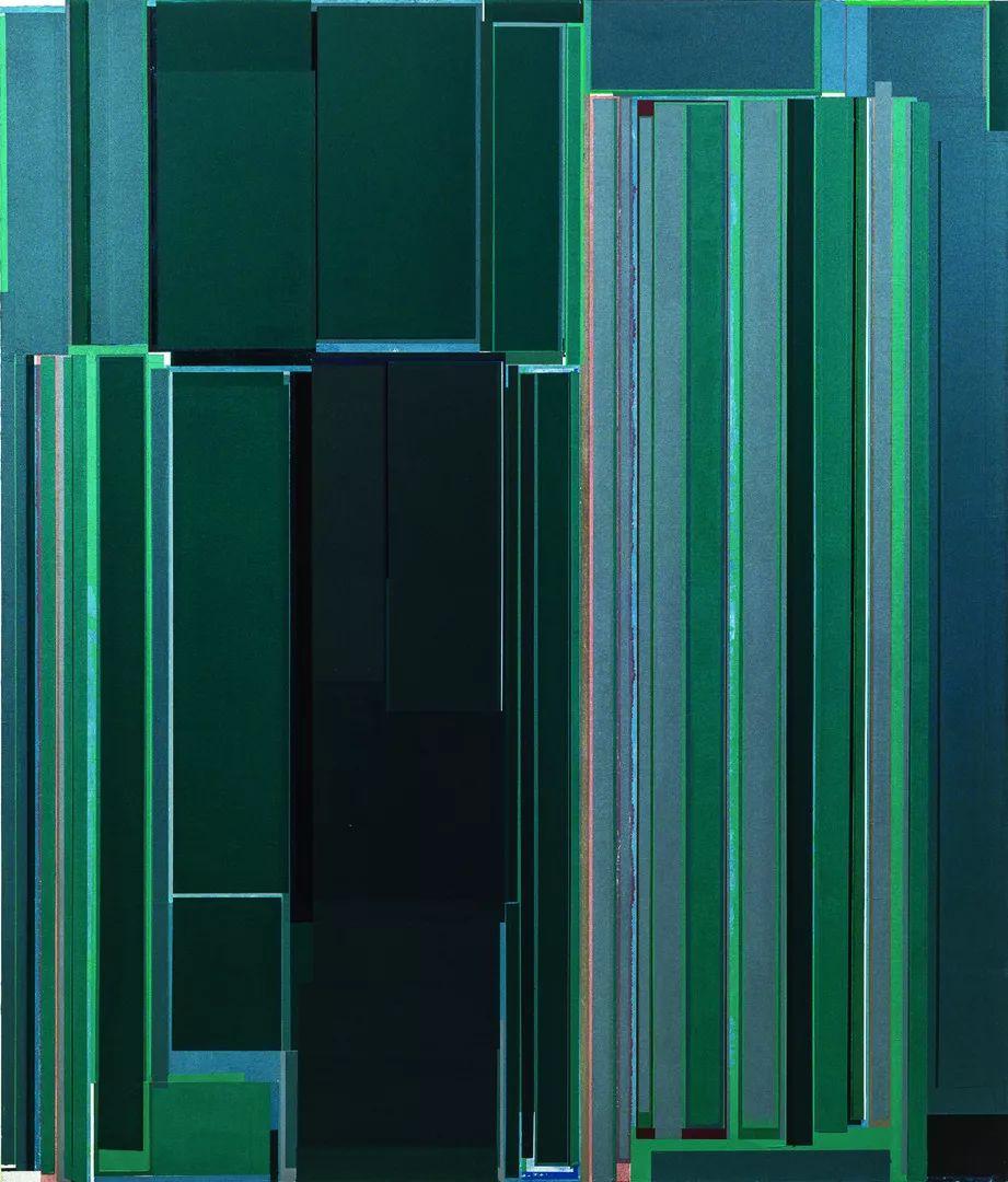 第十三届全国美展·油画作品展595幅 (全部)插图50