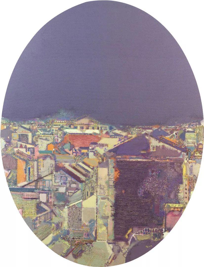 第十三届全国美展·油画作品展595幅 (全部)插图64