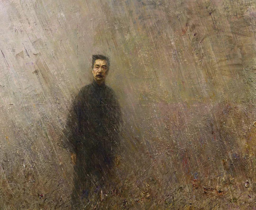 第十三届全国美展·油画作品展595幅 (全部)插图87