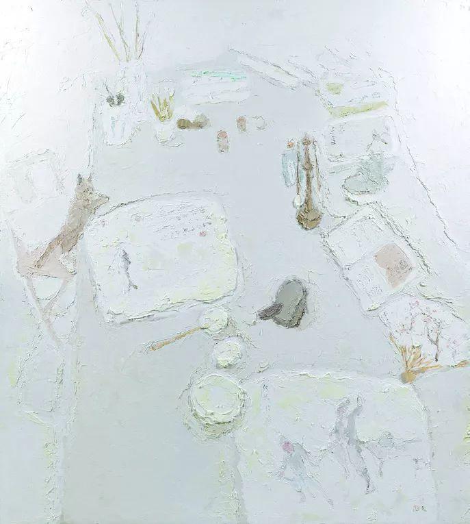 第十三届全国美展·油画作品展595幅 (全部)插图155