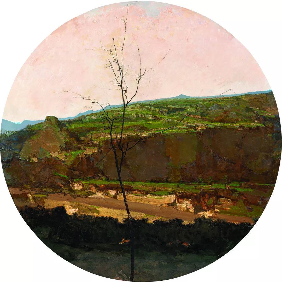 第十三届全国美展·油画作品展595幅 (全部)插图162