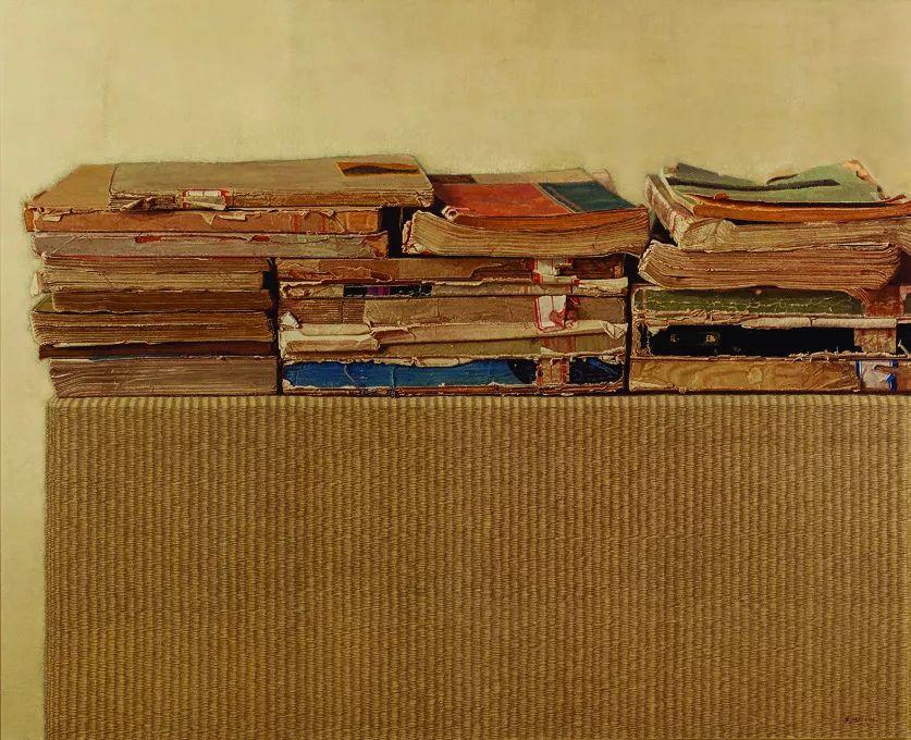 第十三届全国美展·油画作品展595幅 (全部)插图188