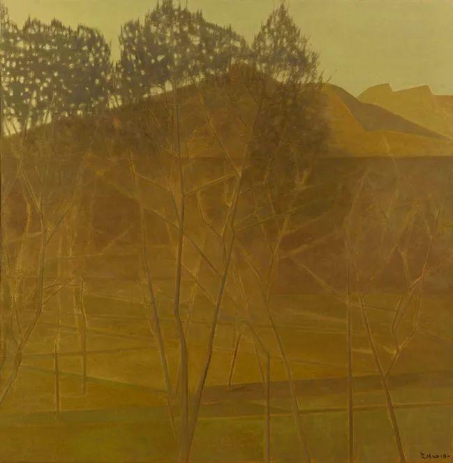 第十三届全国美展·油画作品展595幅 (全部)插图340