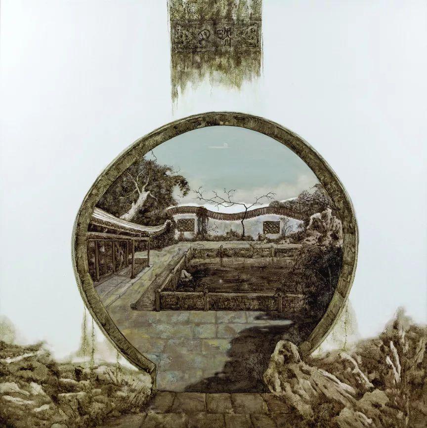 第十三届全国美展·油画作品展595幅 (全部)插图385