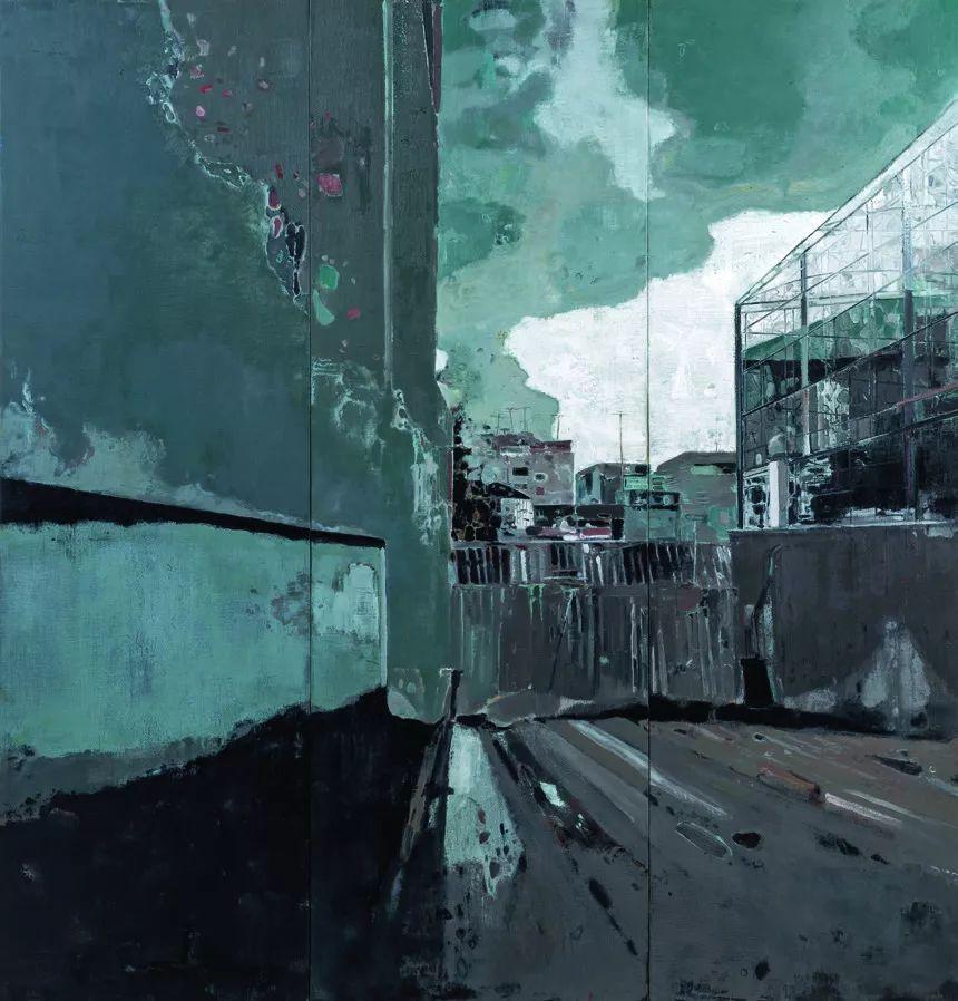 第十三届全国美展·油画作品展595幅 (全部)插图432