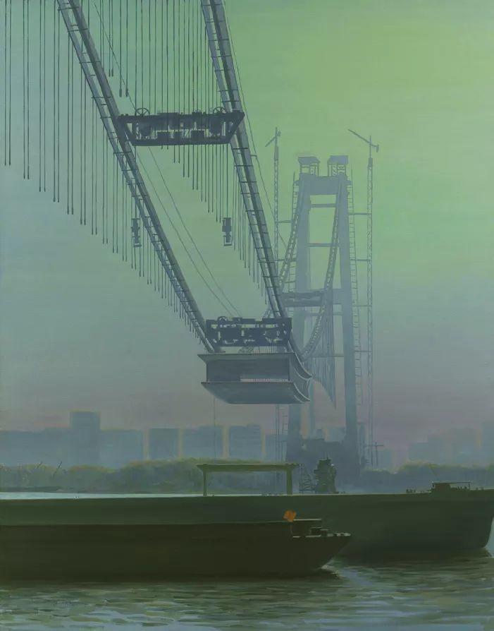 第十三届全国美展·油画作品展595幅 (全部)插图456