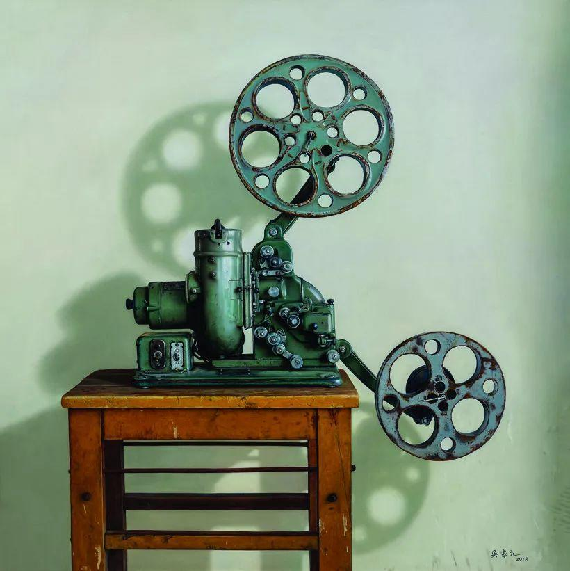 第十三届全国美展·油画作品展595幅 (全部)插图457