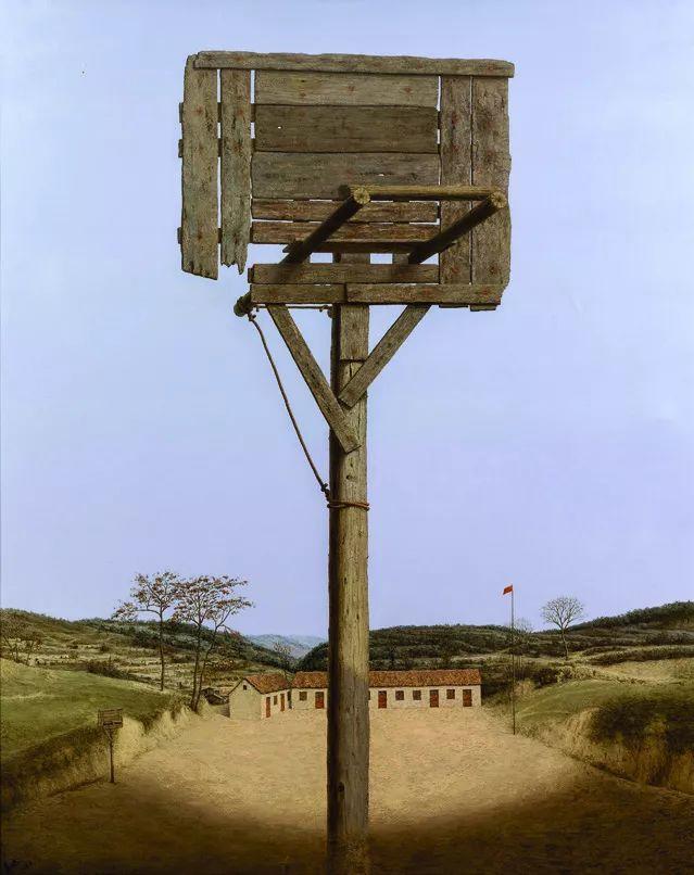 第十三届全国美展·油画作品展595幅 (全部)插图591