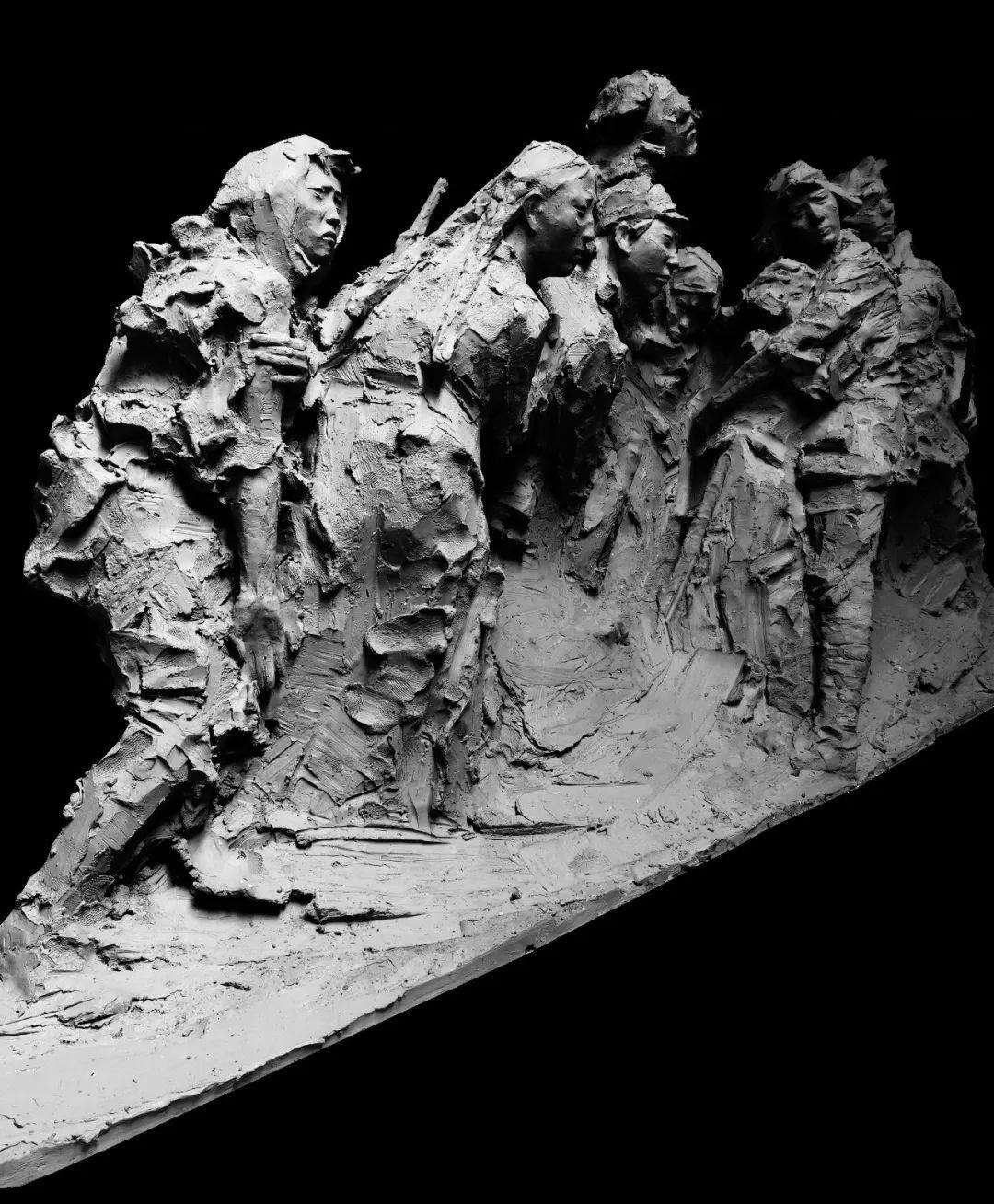 第十三届全国美展·雕塑作品展插图5