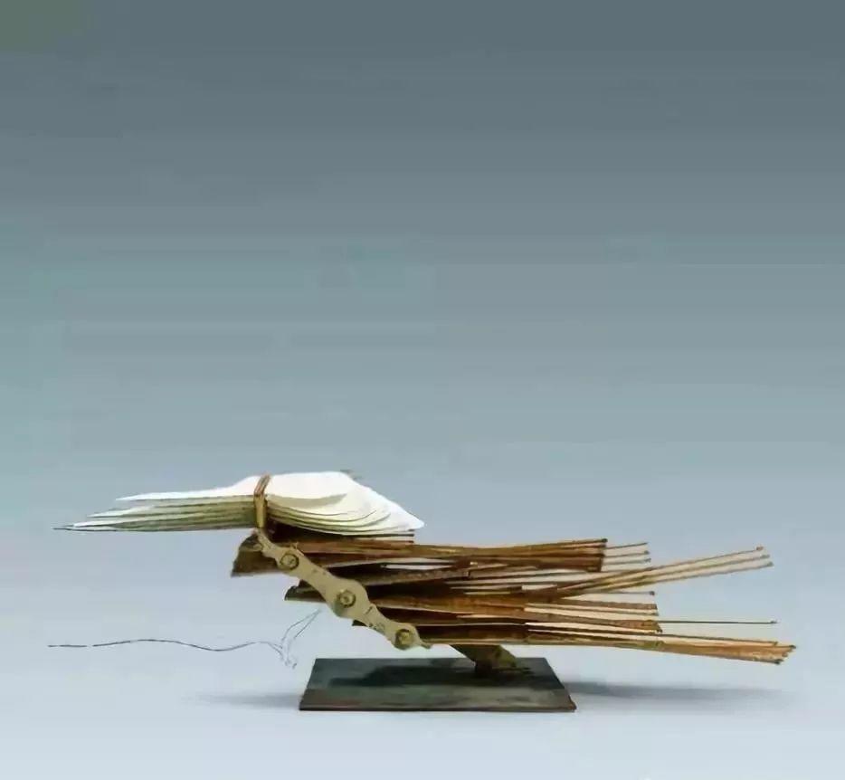第十三届全国美展·雕塑作品展插图17