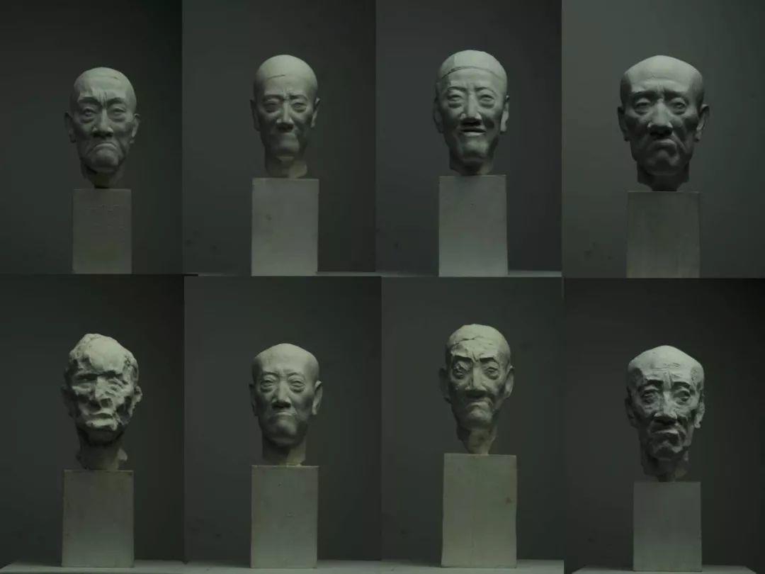 第十三届全国美展·雕塑作品展插图25