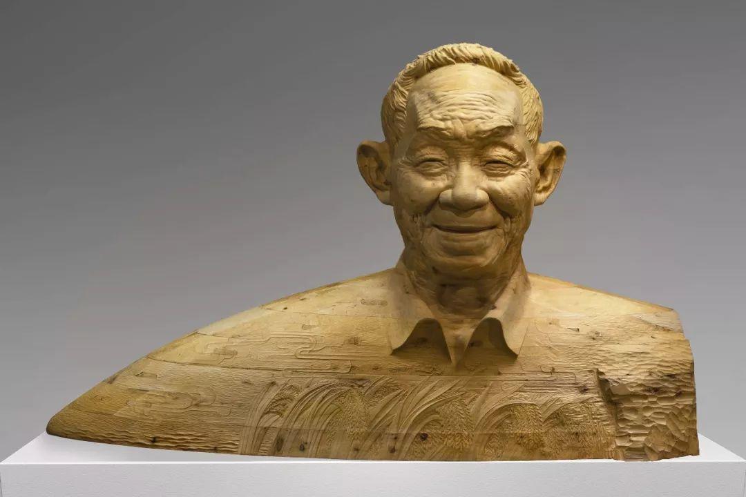 第十三届全国美展·雕塑作品展插图37