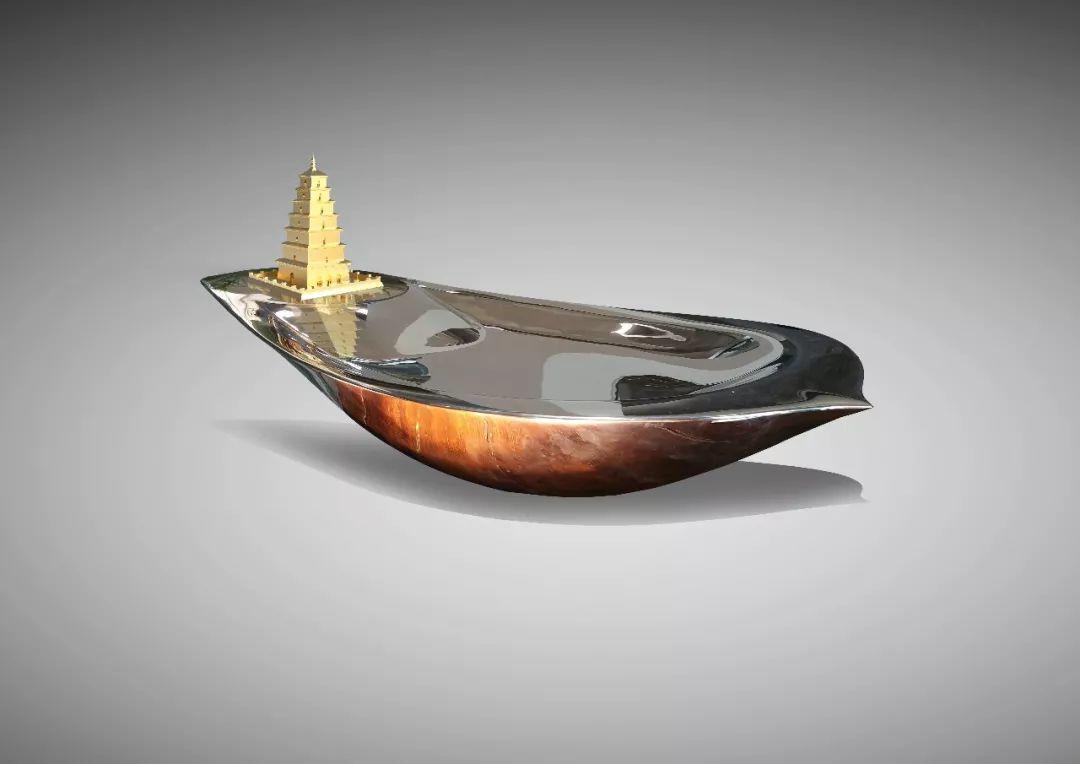 第十三届全国美展·雕塑作品展插图91