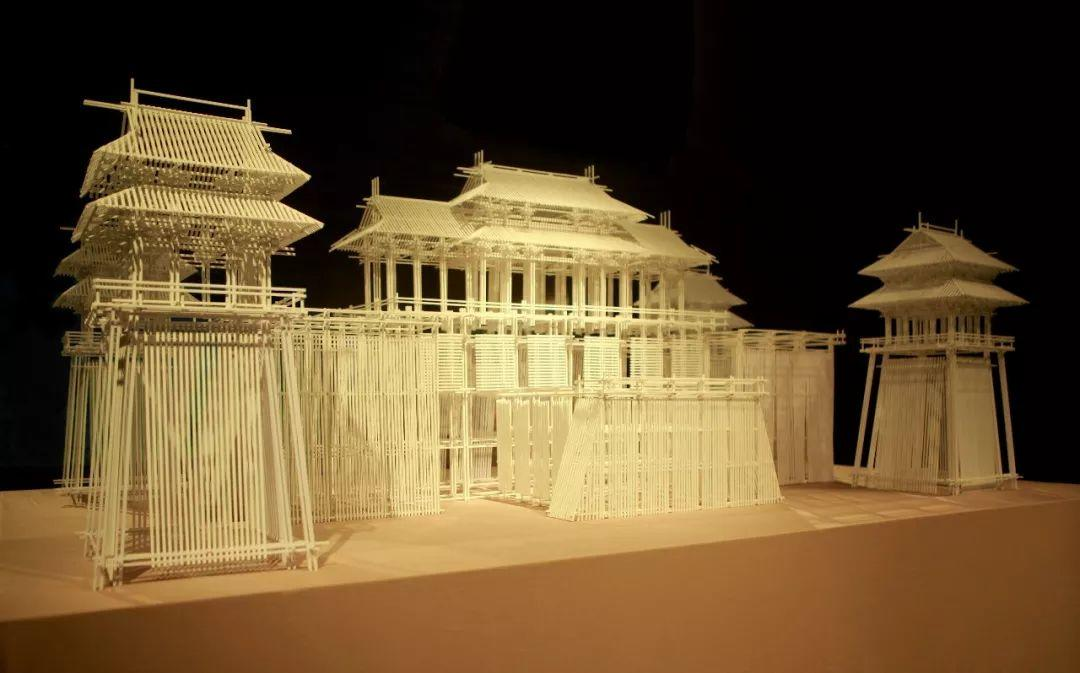 第十三届全国美展·雕塑作品展插图117