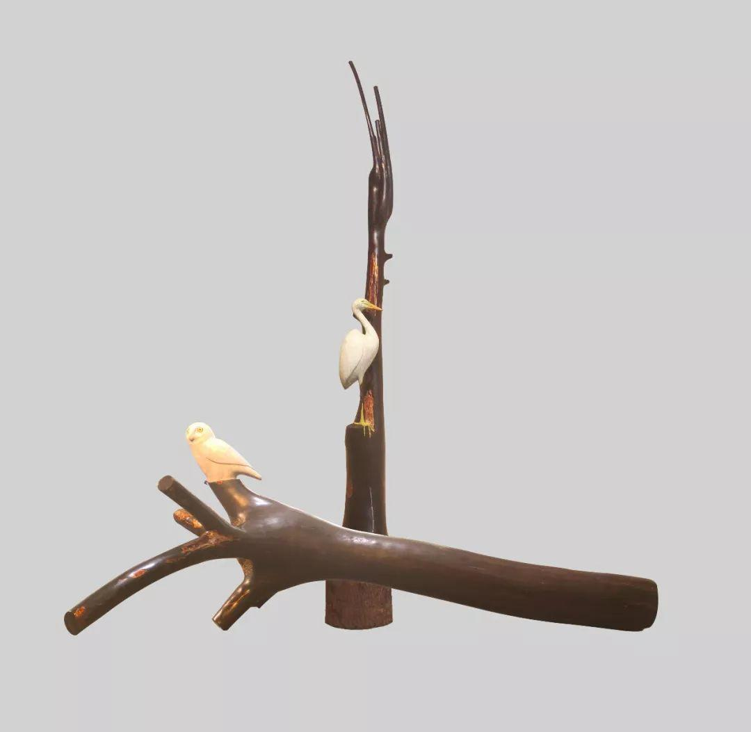 第十三届全国美展·雕塑作品展插图121