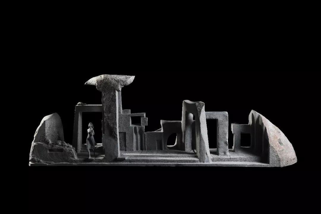 第十三届全国美展·雕塑作品展插图177