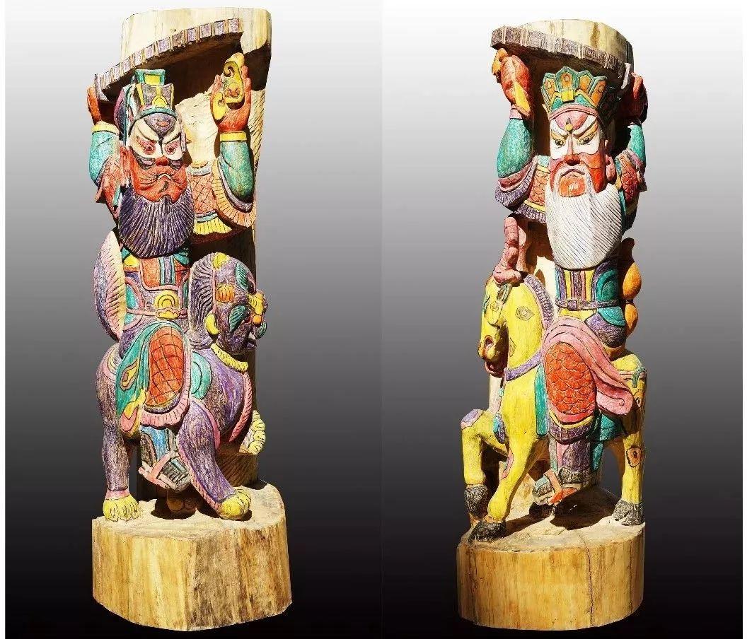 第十三届全国美展·雕塑作品展插图199