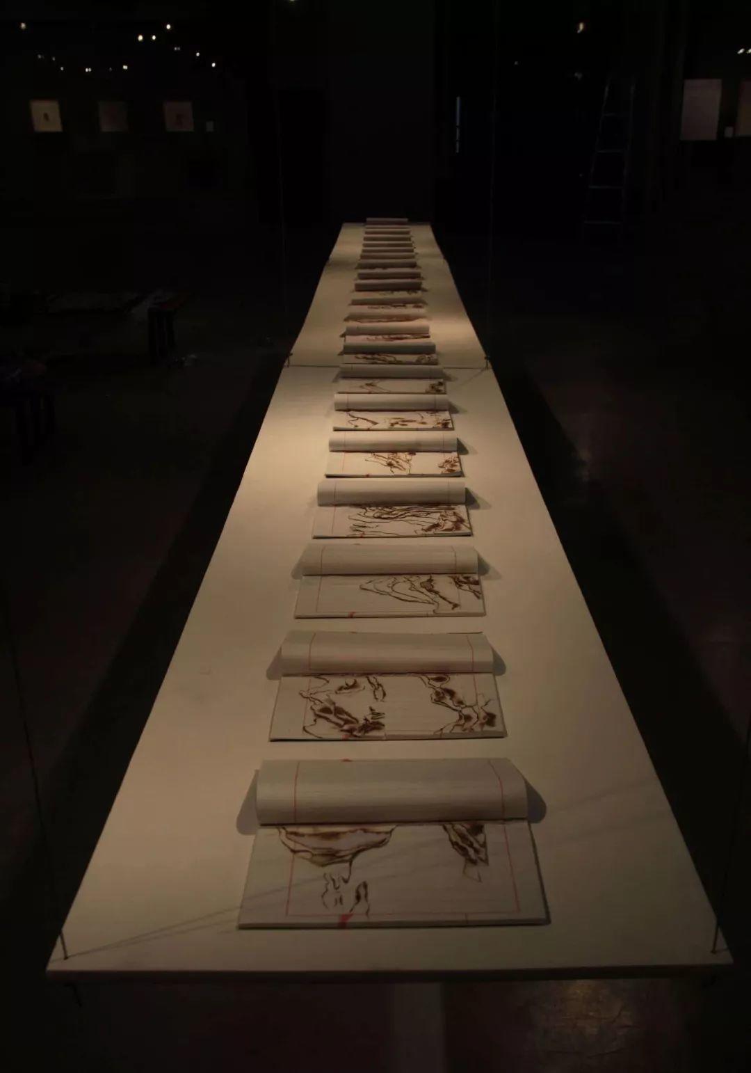 第十三届全国美展·雕塑作品展插图281