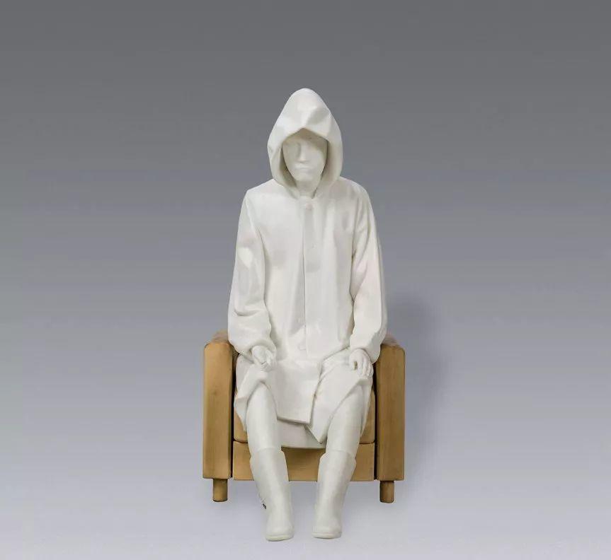 第十三届全国美展·雕塑作品展插图287