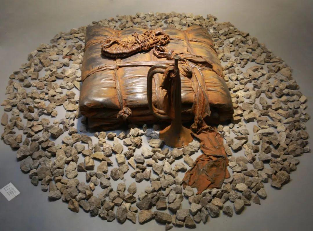 第十三届全国美展·雕塑作品展插图317