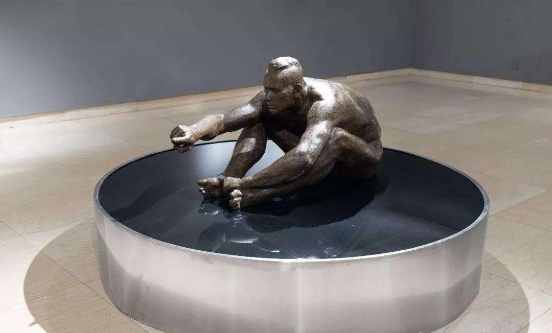 第十三届全国美展·雕塑作品展插图323