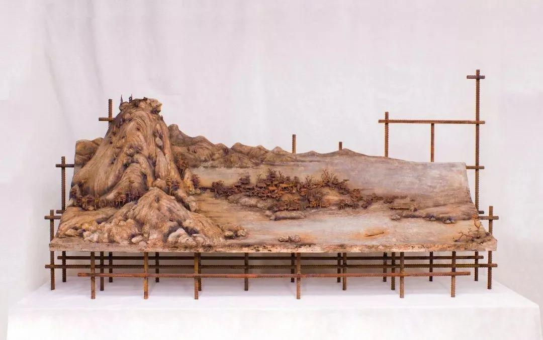 第十三届全国美展·雕塑作品展插图351
