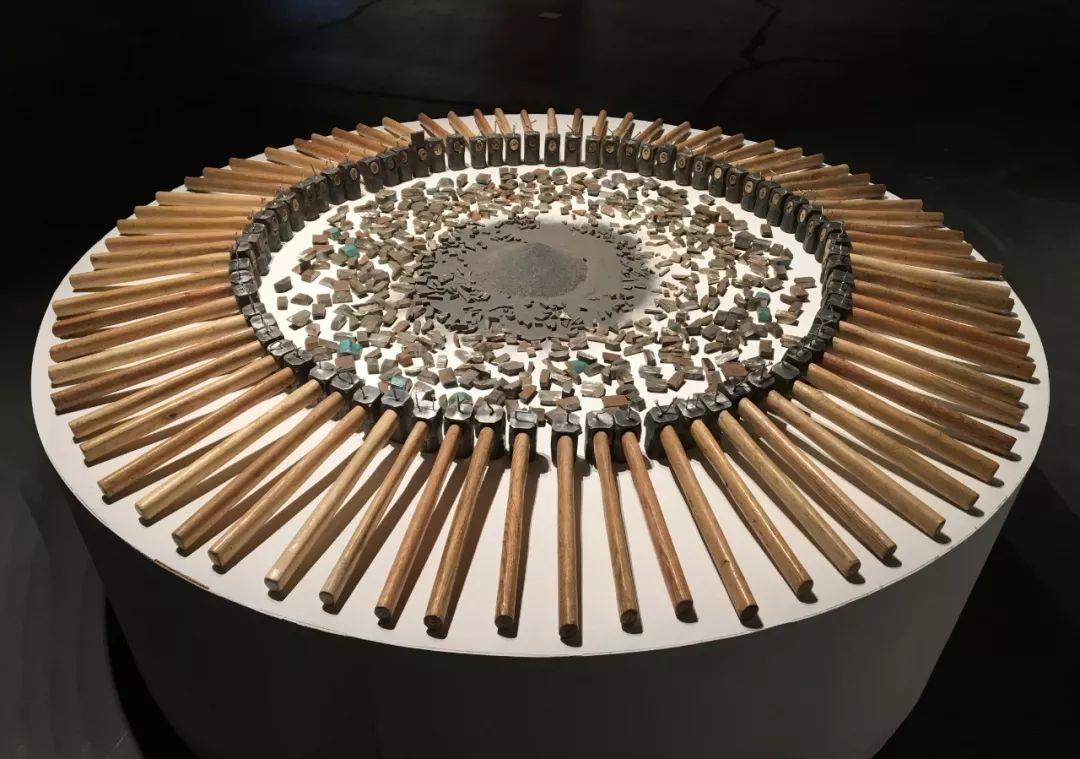 第十三届全国美展·雕塑作品展插图379
