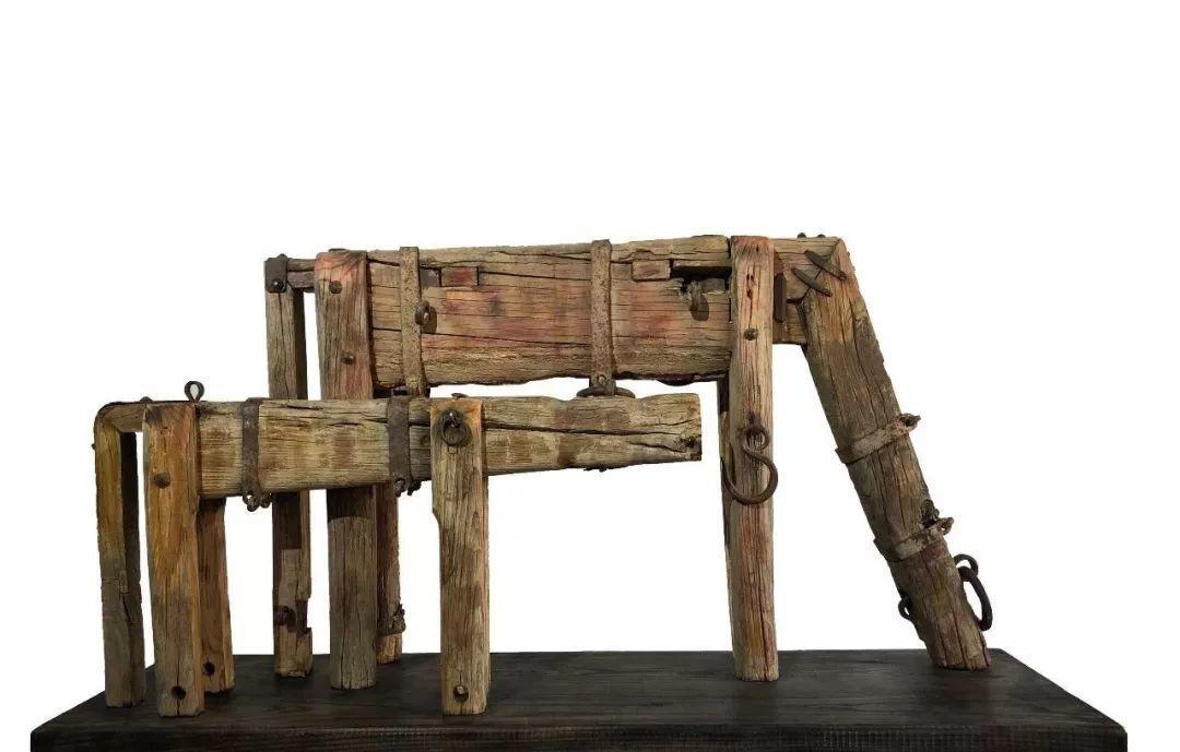 第十三届全国美展·雕塑作品展插图399
