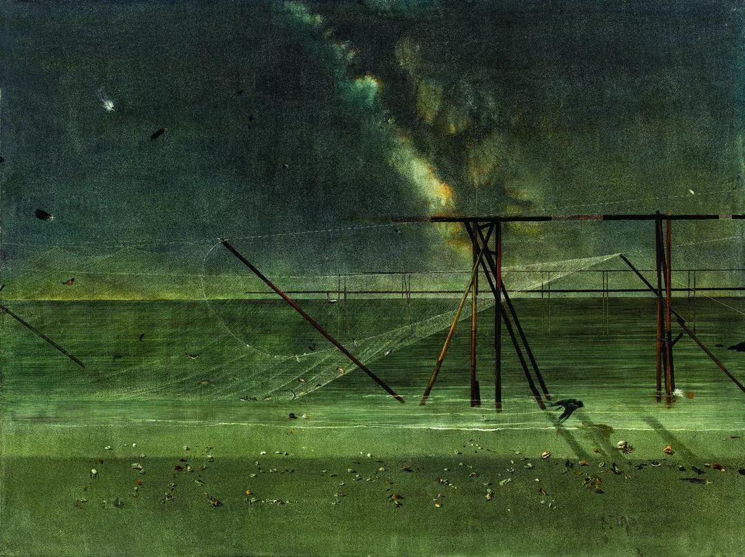 第十三届全国美展油画作品展全集595幅 (上)插图28