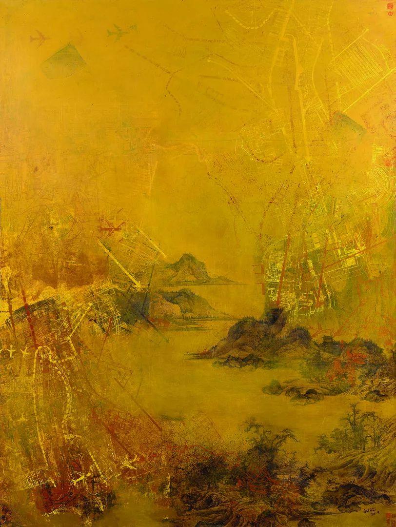 第十三届全国美展油画作品展全集595幅 (上)插图36