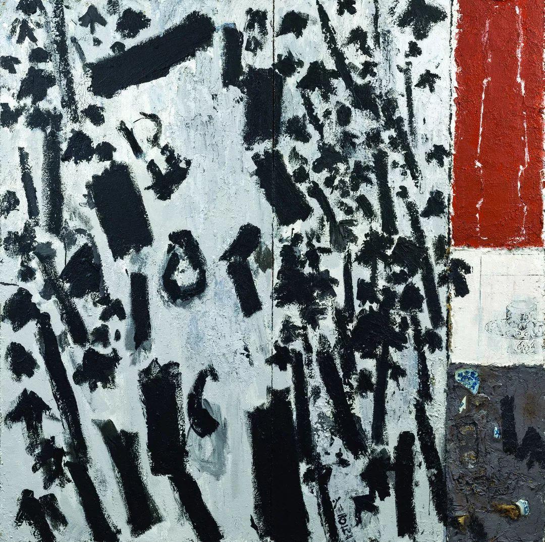 第十三届全国美展油画作品展全集595幅 (上)插图37