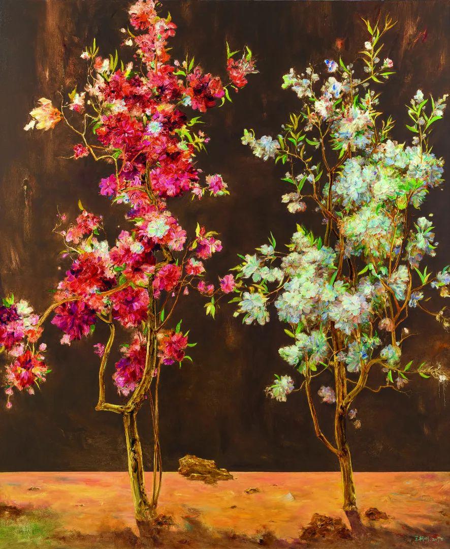 第十三届全国美展油画作品展全集595幅 (上)插图60