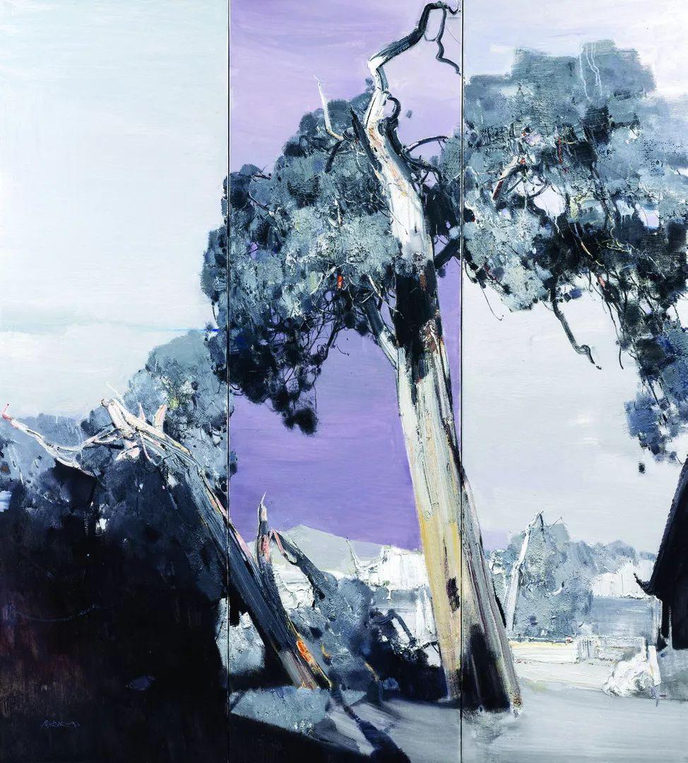 第十三届全国美展油画作品展全集595幅 (上)插图88