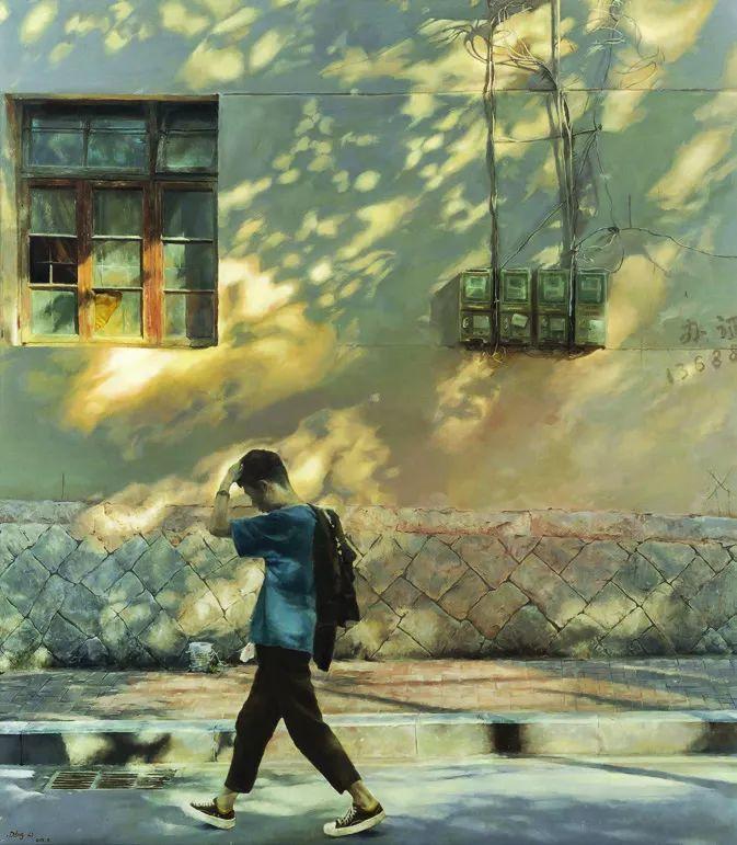 第十三届全国美展油画作品展全集595幅 (上)插图221