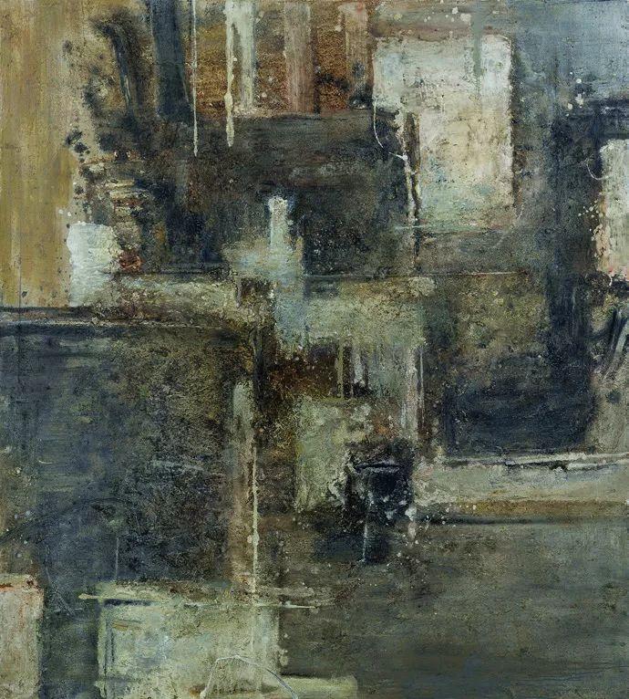 第十三届全国美展油画作品展全集595幅 (上)插图227